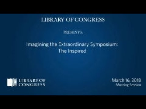 Imagining the Extraordinary: The Inspired