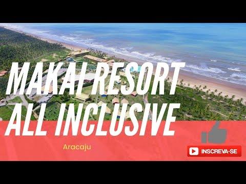 Makai Resort All Inclusive Convention Aracaju (promo Na Descrição)