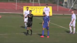 Vaianese Imp.Vernio-Bagni di Lucca 2-0 Promozione Girone A