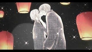 Sayo & Kiriyama | just stay with me