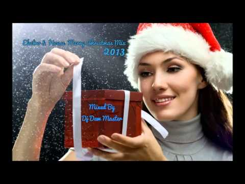 Electro & House Merry Christmas Mix 2013
