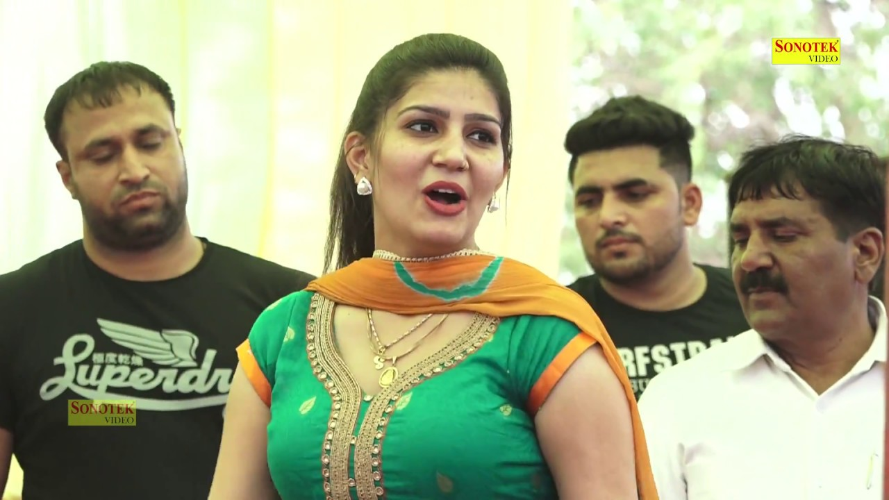 Sapna Chaudhary Zero Figure Song 2018 # Sapna Dance # Latest Sapna Dance Video 2017