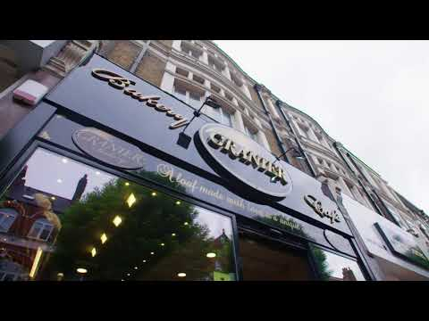 Best of Royal Greenwich Business Awards | Launch Film