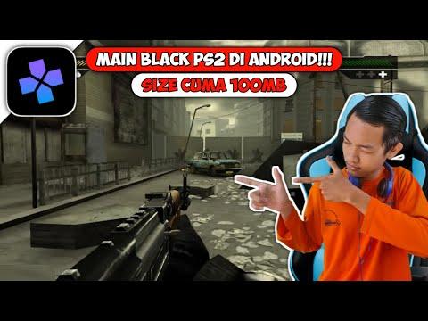 Cara TERBARU Download Dan Main Semua Game PSP Di Hp Android Kalian !.