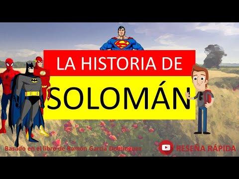 La historia de SOLOMÁN