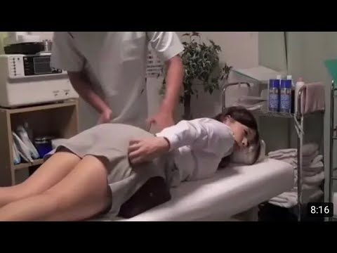 Traditional Thai Massage - ( Full HD)   🔥🔥 Thai Healing Service 🔥🔥🔥