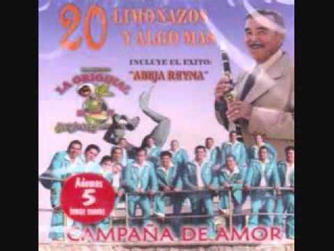 Banda El Limon  Macario Leyva