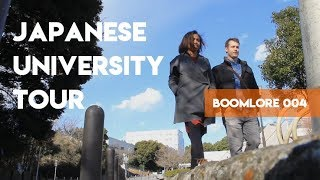 Taking My Fiance to Japanese School for the Day