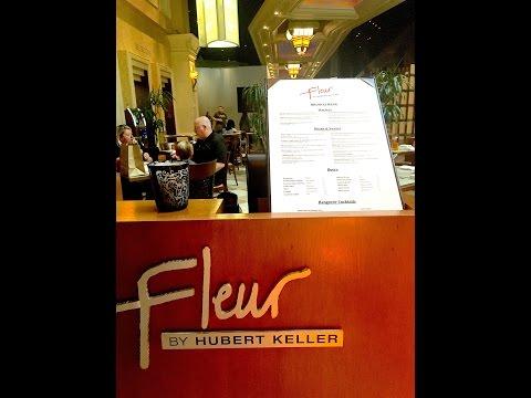 Fleur By Hubert Keller - Las Vegas