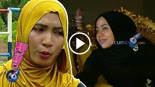 Di Mata Istri Ustad Abie, Muzdalifah Hanya Rekan Kerja Biasa! - Cumicam 06 Januari 2017
