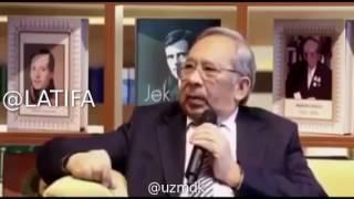 Тохир Малик про узбекский футбол ! Иран 2:0 Узбекистан