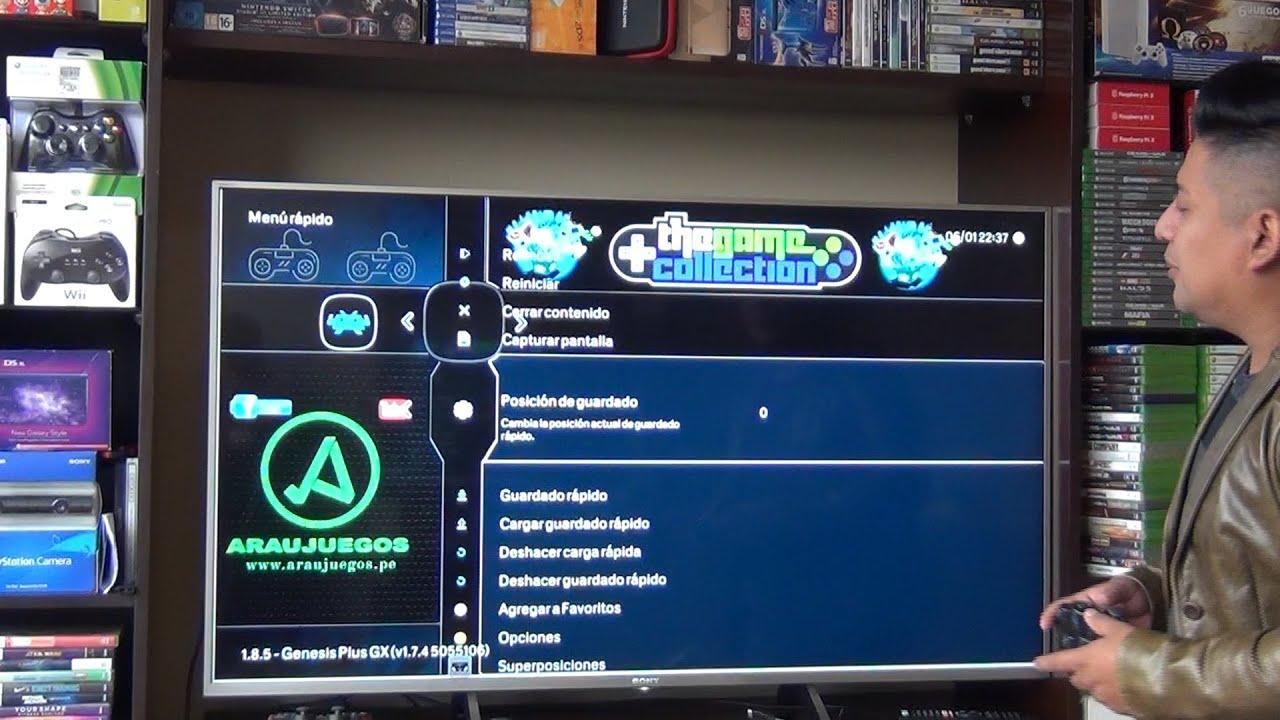 Preguntas, Ventajas y Tipos de PS3 Flasheado en ARAUJUEGOS #YoMeQuedoEnCasa