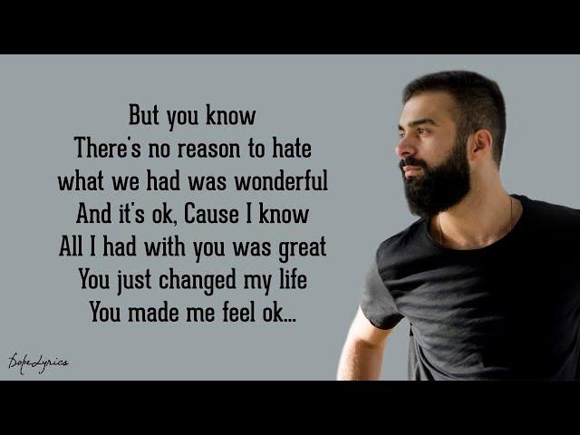 Xhuljo Imeri - Away (Lyrics) 🎵