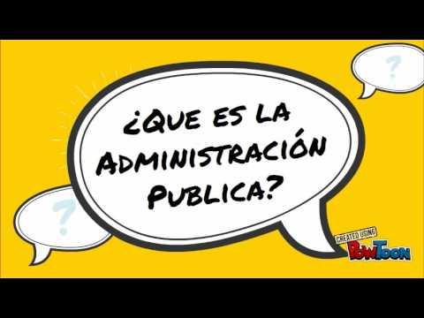 Ciencia Politica y Administracion Publica