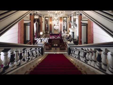 Vidéo Saint James Paris - Relais et Châteaux