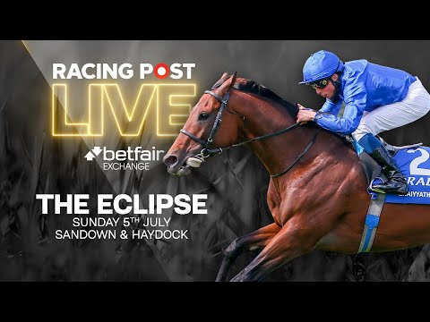 Ghaiyyath Wins The Coral Eclipse! With Racing Post Live
