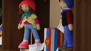 ''Нам не безразлично будущее России'' - передвижная выставка в Центральной библиотеке