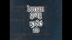 Dorian Gray - Amuletti