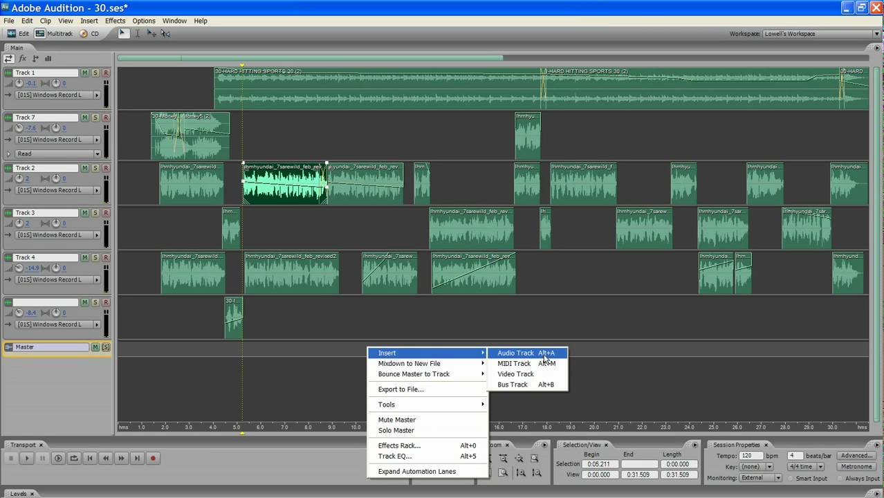 free version of adobe audition