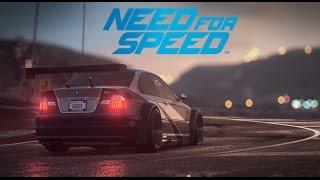 превью обзор игры Need For Speed 2015