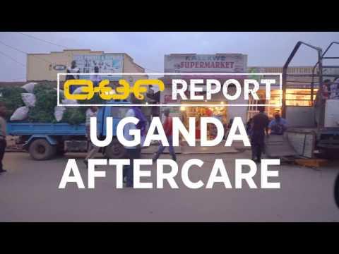 O.U.R. Report: Uganda