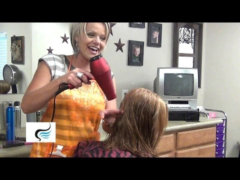 How to Style Medium Hairstyles Shoulder Length Haircuts