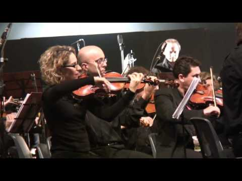 Nobuo Uematsu Concert in Firenze 28 10 07 Full Concert by superfess