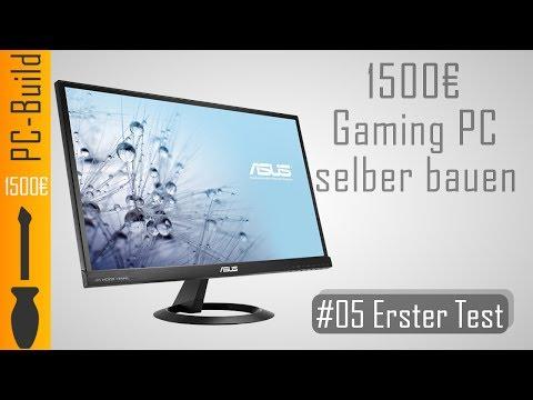 MSI Z87-G45 Gaming Mainboard [Unboxing] [German]