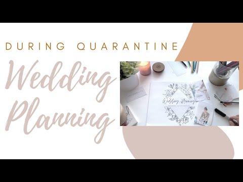 Anela Events | 10 Wedding Planning Tips | DURING QUARANTINE