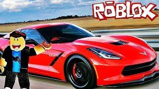 MA NOUVELLE VOITURE ! | Roblox
