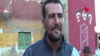 فيديو وصور| «التحرير» ترصد معاناة أهالي قرية الكاب: «بنترعب من الشتا»