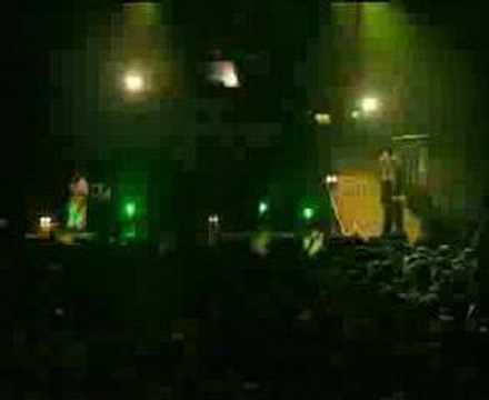 Youtube: Assassin – Touche d'espoir (Live Olympia 2001)