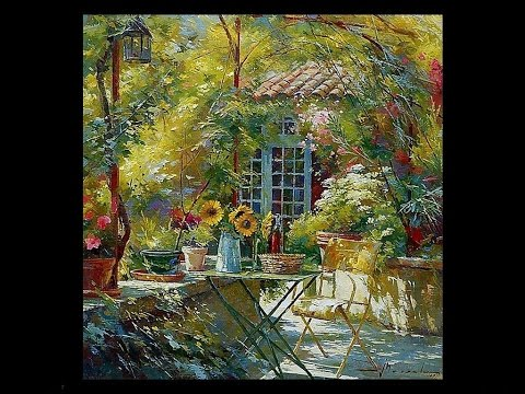 Johan Messely 1927 Belgium Song From A Secret Garden Violin Piano Youtube
