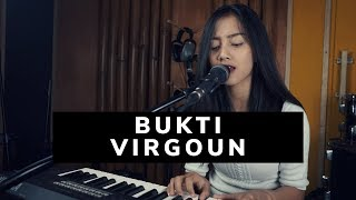 BUKTI ( VIRGOUN ) -  MICHELA THEA COVER