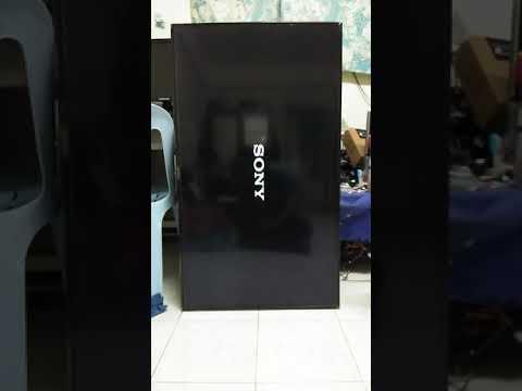 อาการ TV SONYKDL-48R550C