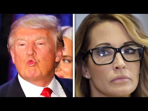 Adult Film Star Accuses Trump