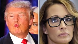 Adult Film Star Accuses Trump
