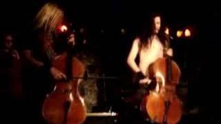 Apocalyptica - Last Hope Live