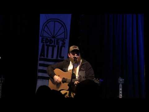 Luke Combs - Refridgerator Door Clip Eddie's Attic Jan 2016