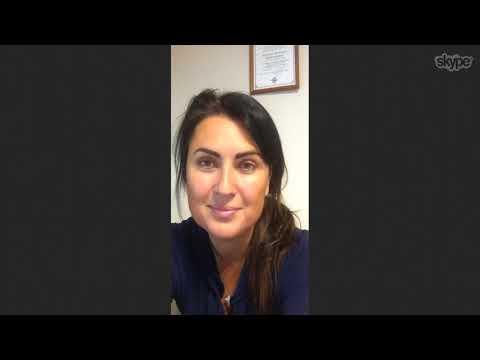Отзыв Натальи Аристовой по тренингу Быстрые деньги для СТО