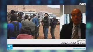 الاستخبارات الأمريكية تجمد المساعدات العسكرية للمعارضة في شمال سوريا