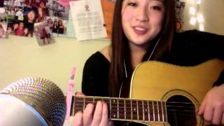 I Will Wait For You (Us Cover)- Suzanne Kim