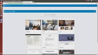 Создать сайт бесплатно. Как за 5 минут самому. Dev Journal(Решил сделать скринкаст по просьбам как создать сайт бесплатно самому и всего лишь за 5 минут. Будет использ..., 2016-01-04T10:41:30.000Z)