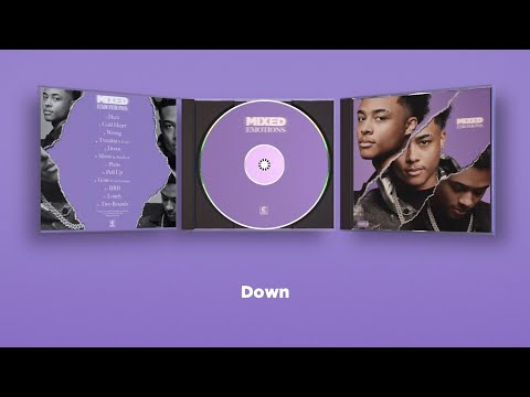 Luh Kel – Down