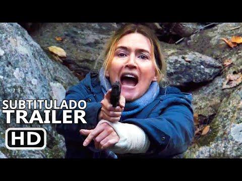 Mare Of Easttown (2021)   Tráiler Oficial Subtitulado   Serie Con Kate Winslet