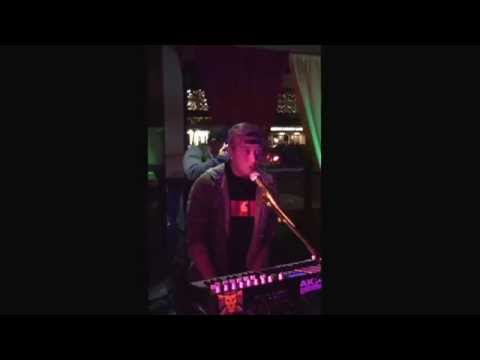For peace band - her heart live boardriders