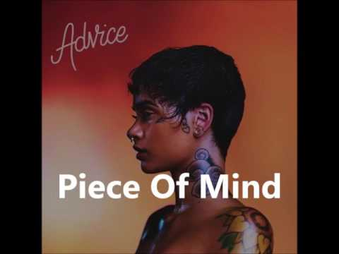 Kehlani - Piece Of Mind INSTRUMENTAL KARAOKE Prod By J Smooth Soul