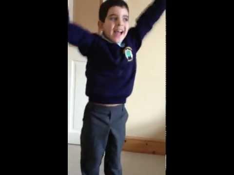 Oscar Pacheco Video