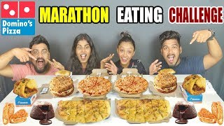craziest food competition