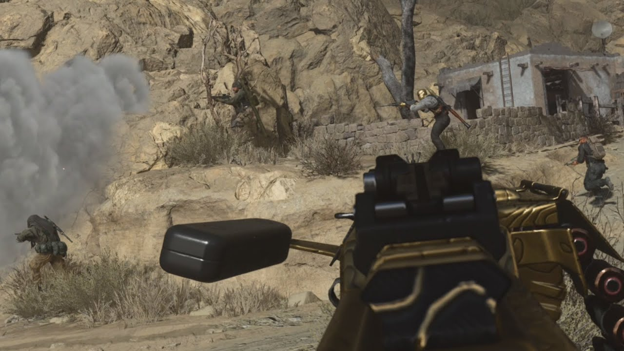 Extreme Camping In Spawn With 3 PS4's In Modern Warfare (Episode 71)